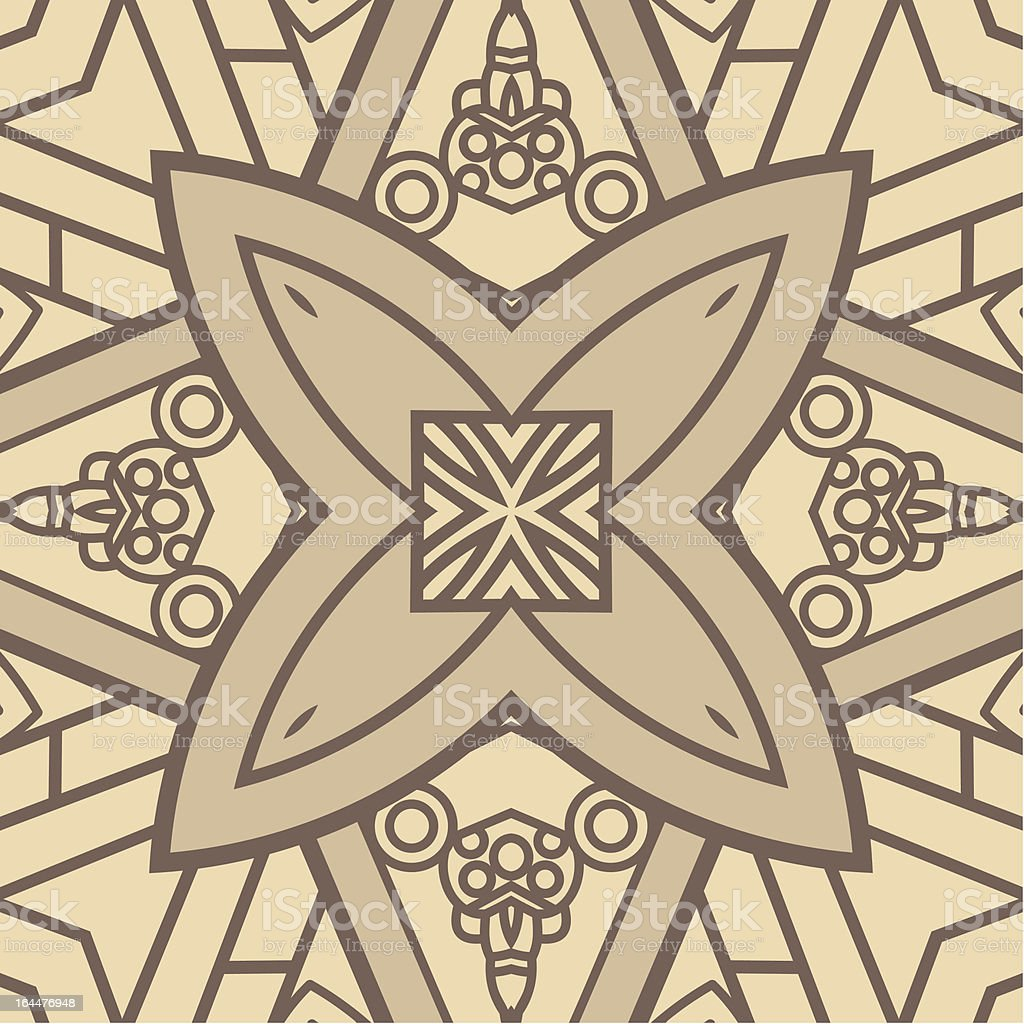 Vector square decorative design element royalty-free vector square decorative design element stock vector art & more images of abstract