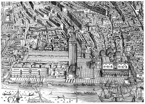 Venice, Italy - 16th Century