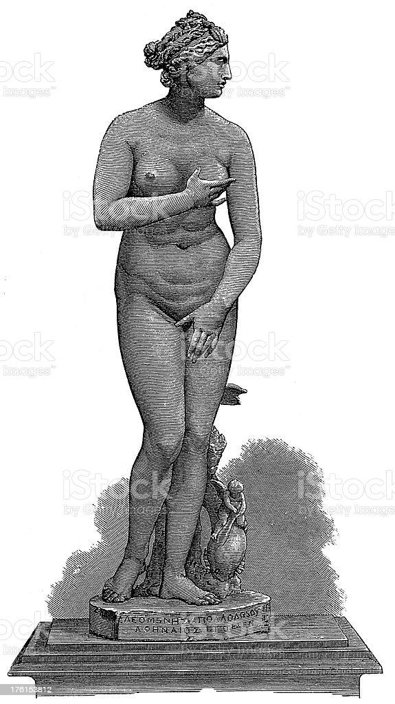 Venus royalty-free venus stock vector art & more images of adult