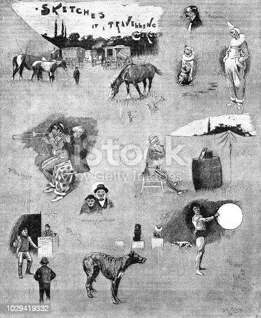 Boys Own Paper 1892