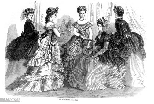 the evasive freedom of victorian women in the nineteenth century Don't let the lace doilies and lavender sachets fool you—life for women in victorian england wasn't always how we the 19th century's rules of.