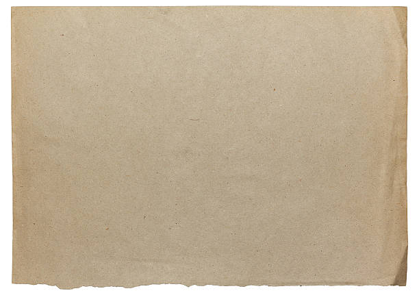 vintage damaged old blank card paper texture - textured effect stock illustrations