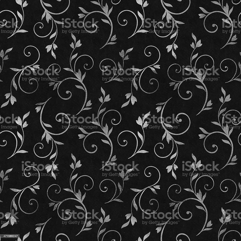 Vintage elegant seamless pattern royalty-free vintage elegant seamless pattern stock vector art & more images of abstract