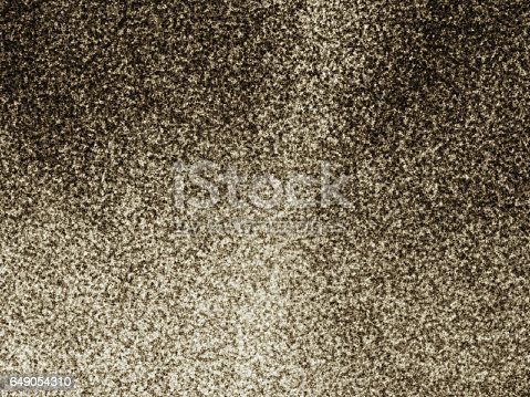 Vintage Noise Grain Texture Background Stock Vector Art More Images Of Abstract 649054310