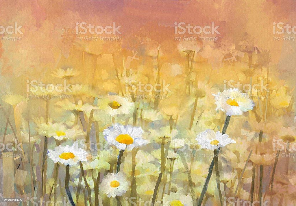 Dipingere fiori ad olio og02 regardsdefemmes for Dipinti ad olio fiori