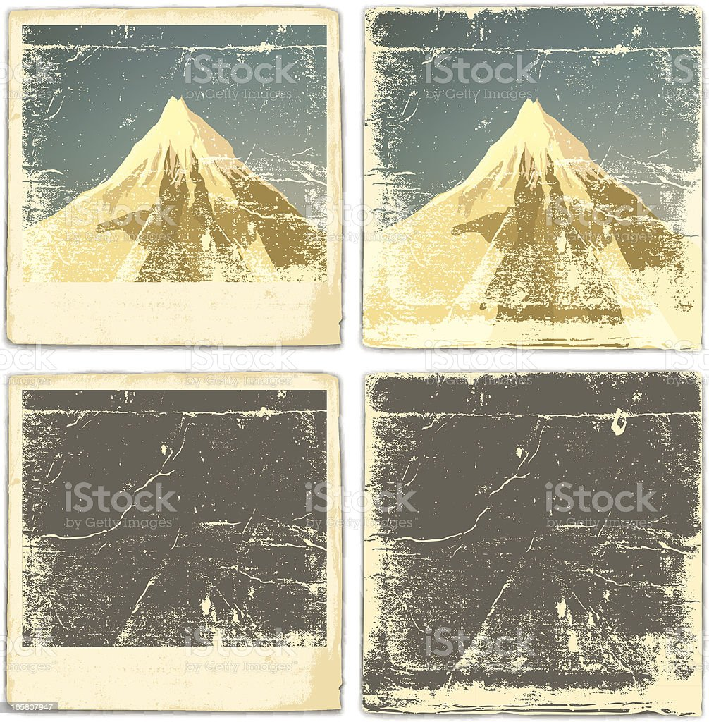 Vintage photos royalty-free vintage photos stock vector art & more images of antique