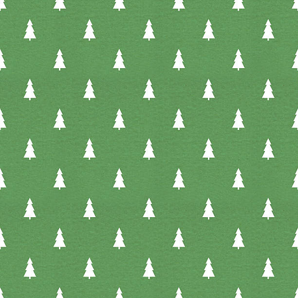 vintage wrapping paper vector art illustration - Cheap Christmas Wrapping Paper