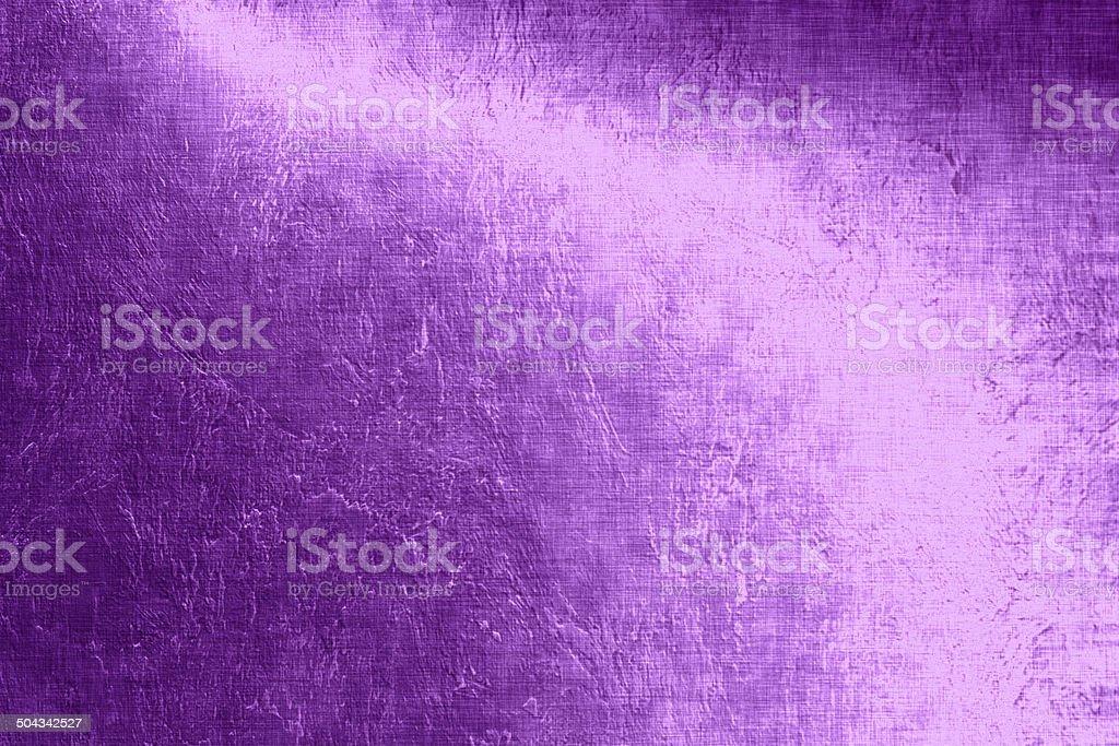 Violet luminous background, linen texture, bright festive background vector art illustration