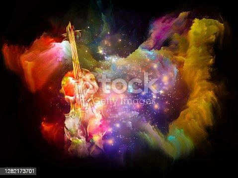istock Violin Dream 1282173701