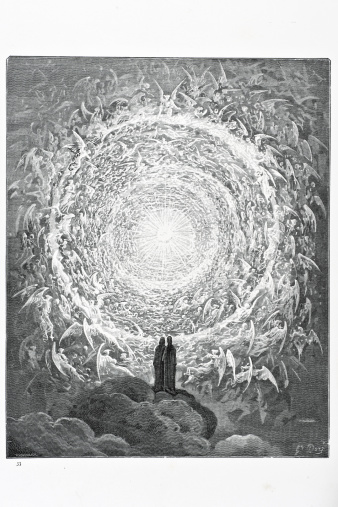 Vision of the Empyrean