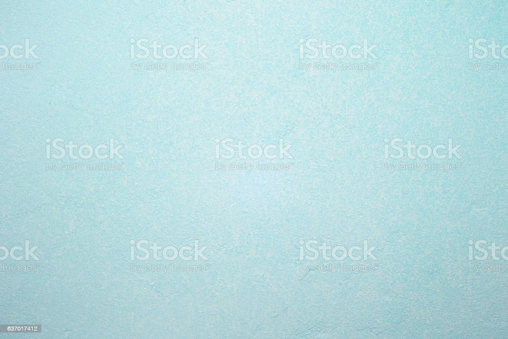 wall in blue paint vector art illustration