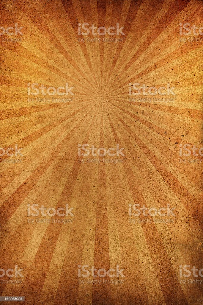 wall texture with sunbeams royalty-free stock vector art
