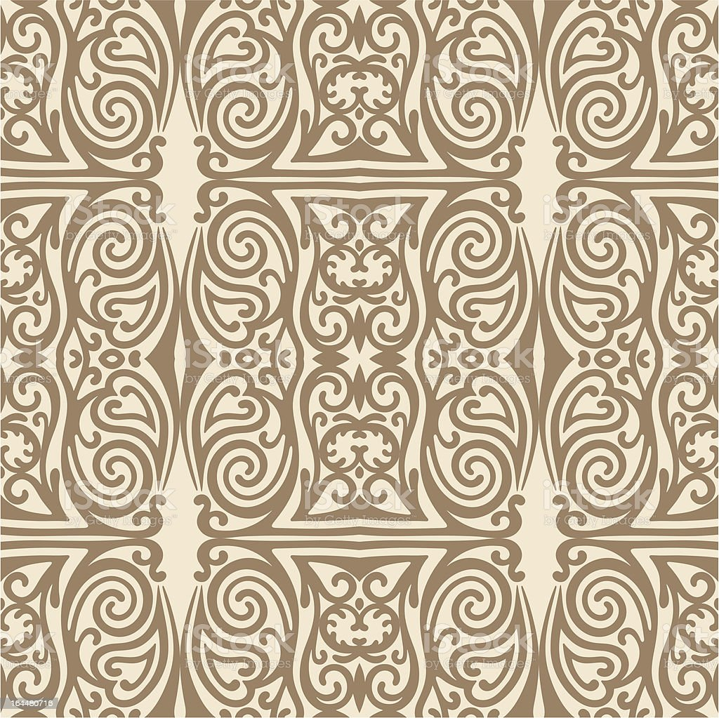 wallpaper pattern royalty-free wallpaper pattern stock vector art & more images of abstract