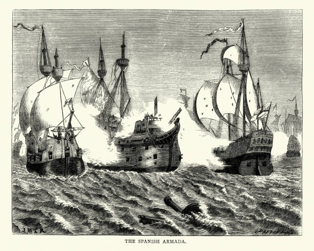 an analysis of the spanish armada Spanish armada we can deliver a superb text on any topic for you in the second half of the sixteenth century, there were two dominant rulers on the european political stage: queen elizabeth i of england and king philip ii of spain.