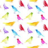 istock watercolor birds 466921900