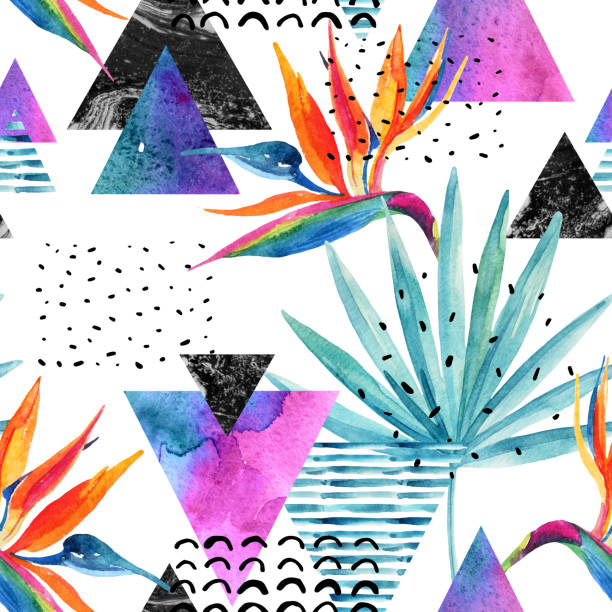 Pattern stock illustrations