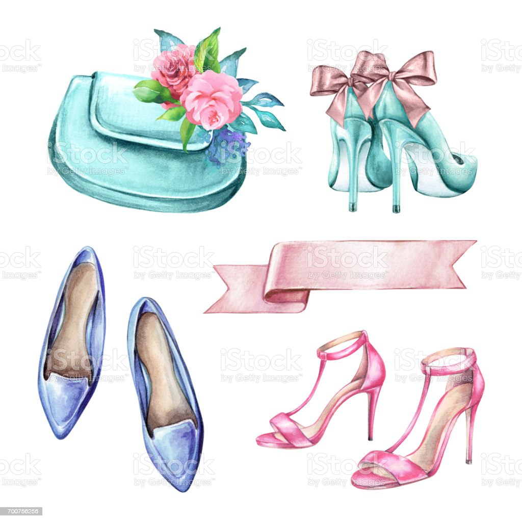How To Make Fashion Royalty Shoes