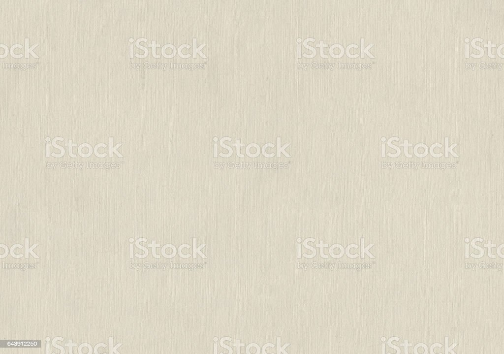 Watercolor Paper with linen texture. High resolution. Creamy color. vector art illustration