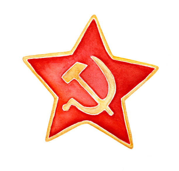 Royalty Free Joseph Stalin Clip Art Vector Images Illustrations