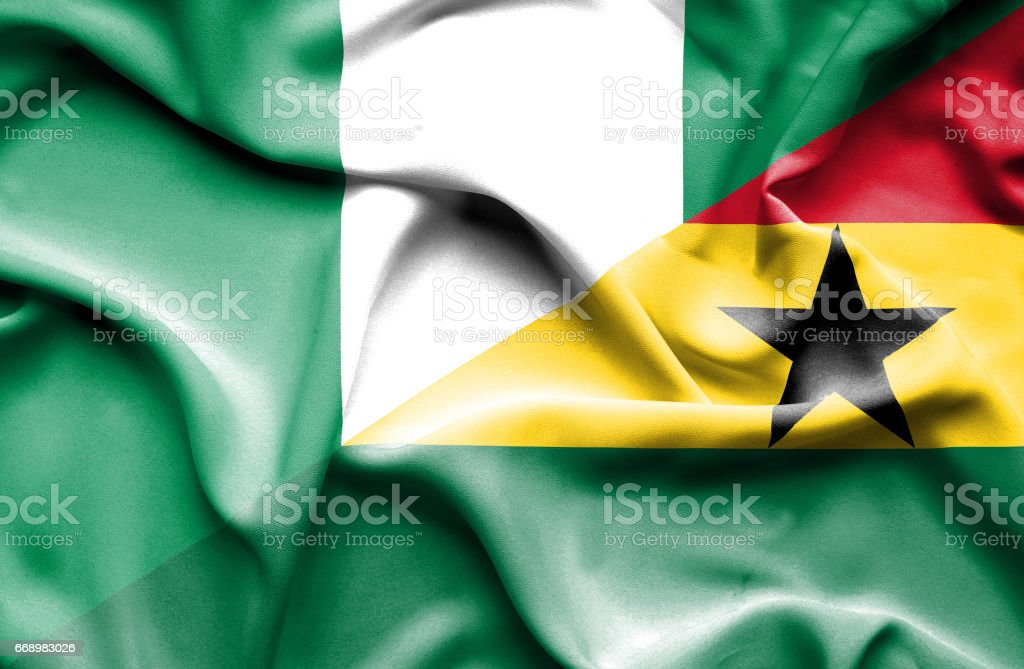 Top 10 Difference Between Ghana And Nigeria