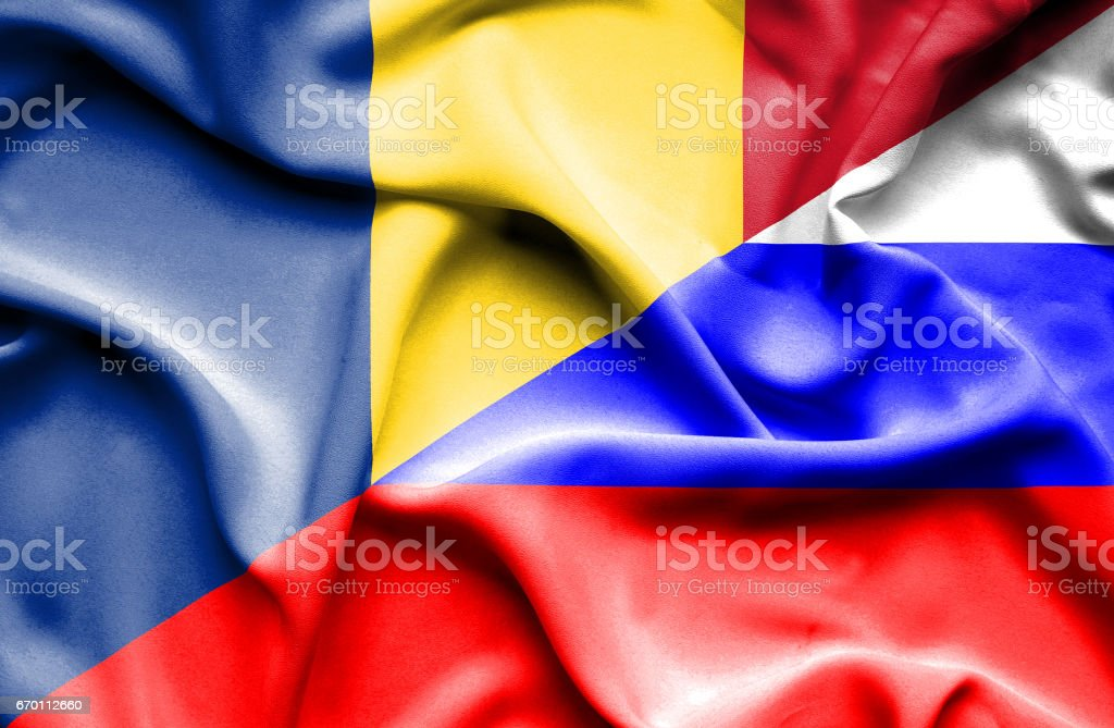 Resultado de imagen de Rusia y Rumania