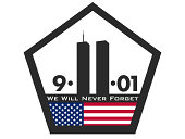 We Will Never Forget Patriot Day Heading September 11 2001