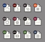 Web Icons - File Formats 9