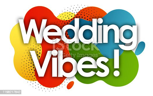 istock Wedding Vibes 1198217842
