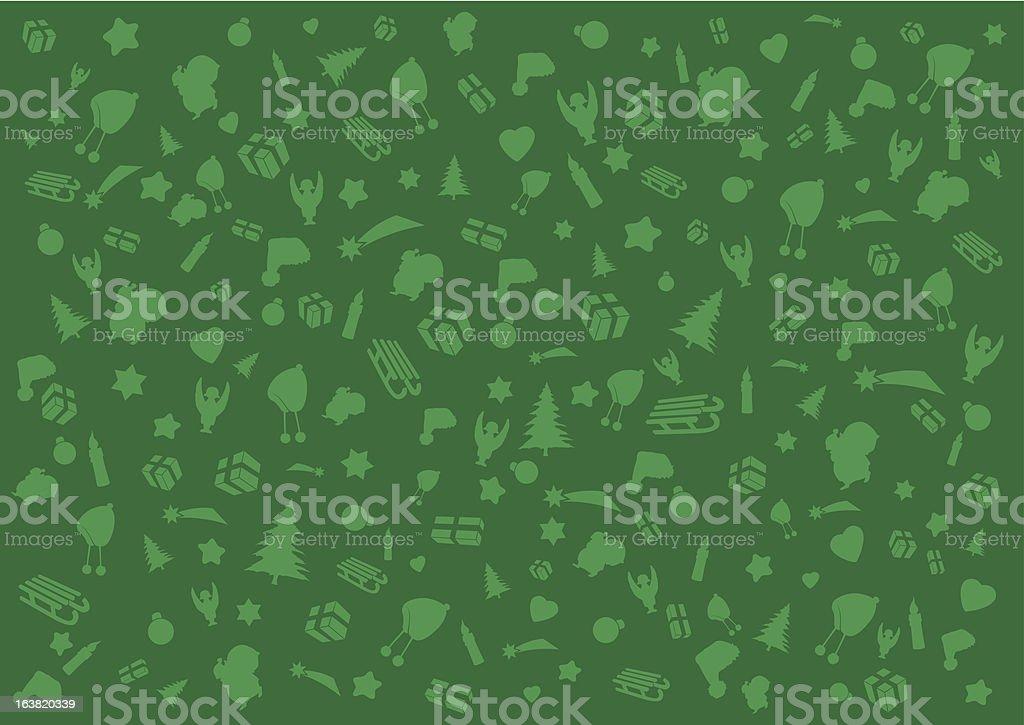 Weihnachts-Hintergrund royalty-free weihnachtshintergrund stock vector art & more images of backgrounds