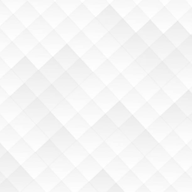 Fond blanc - Illustration vectorielle