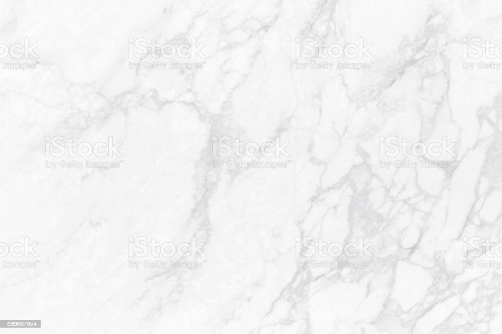 White background marble wall texture for design art work. Stone texture background. vector art illustration