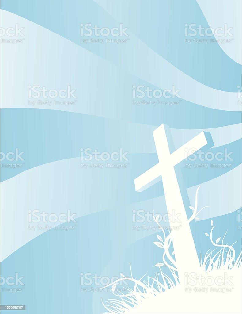 white cross royalty-free white cross stock vector art & more images of baptist