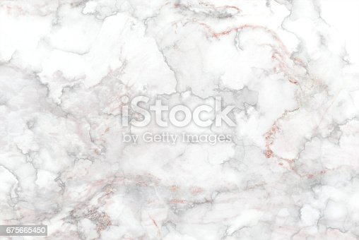 White Marble Texture Background Luxury Marble Surface