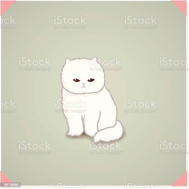 White persian cat illustration id165796961?b=1&k=6&m=165796961&s=612x612&h=lyjrr8esj6 g5bfabfxjhfwrbksaqh1oi6zlvg8ypda=