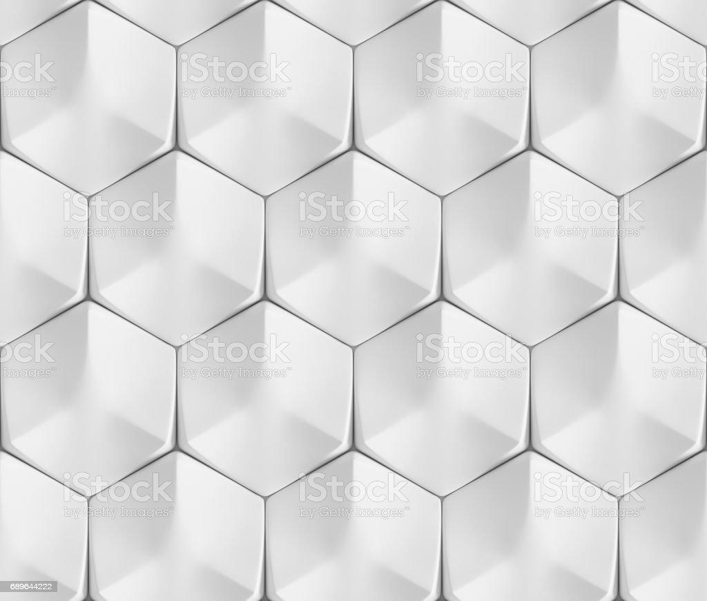 Carrelage Hexagonal Blanc Top Carrelage Octogonal Blanc