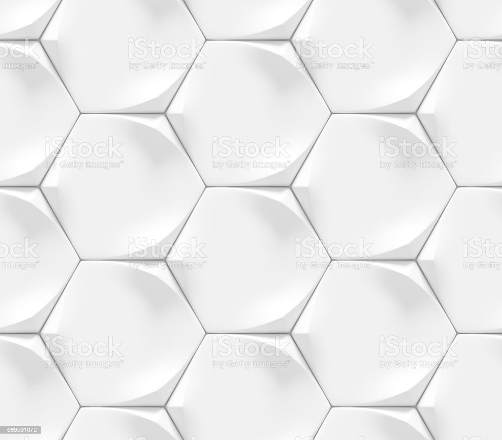 Carrelage hexagonal blanc awesome carrelage tendance for Carrelage blanc hexagonal