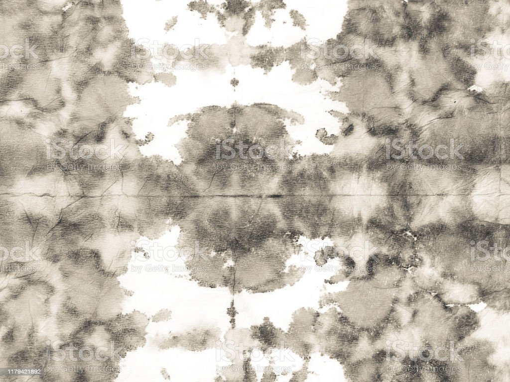 White Watercolor Paintings Tie Dye Painting Dirty Art Craft Dirty Background Grayscale Trendy Fashion Watercolour Smoky Watercolor Paintings Metallic Tie Dye Grunge Wash Stock Illustration Download Image Now Istock