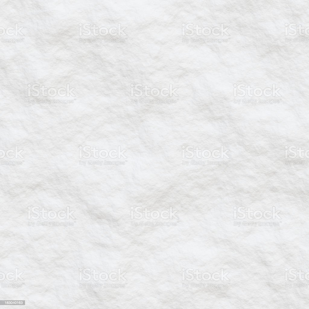 White Watercolor Paper (High Resolution Image) vector art illustration