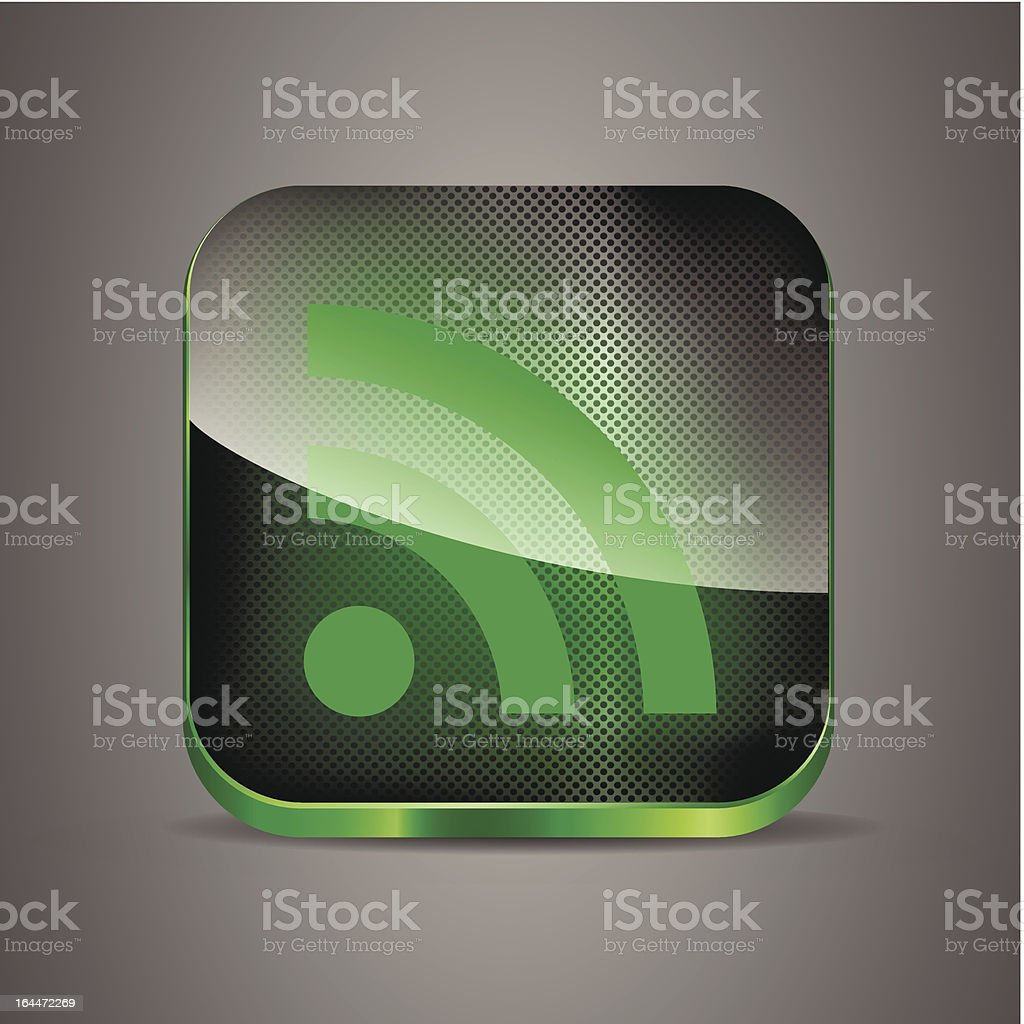 App hintergrund grun