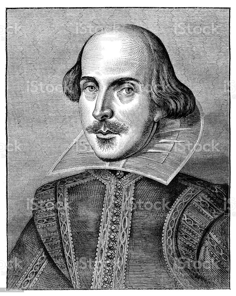 William Shakespeare royalty-free william shakespeare stock vector art & more images of adult