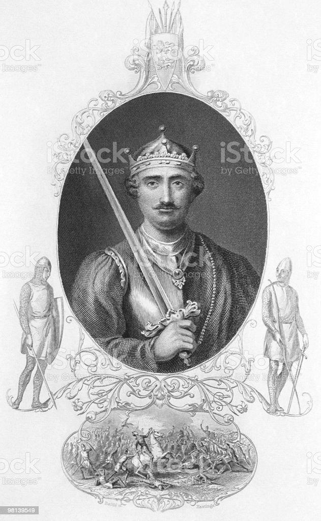 William 이 Conqueror royalty-free william 이 conqueror 검에 대한 스톡 벡터 아트 및 기타 이미지