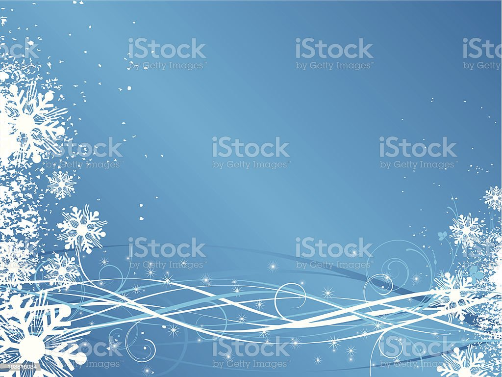 Winter abstract royalty-free winter abstract stock vector art & more images of abstract