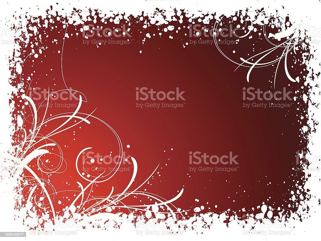 Winter grunge royalty-free winter grunge stock vector art & more images of abstract