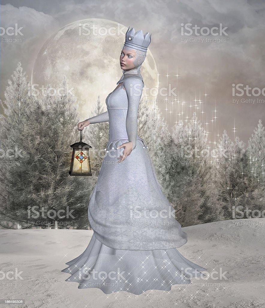 Winter walk royalty-free winter walk stock vector art & more images of adult