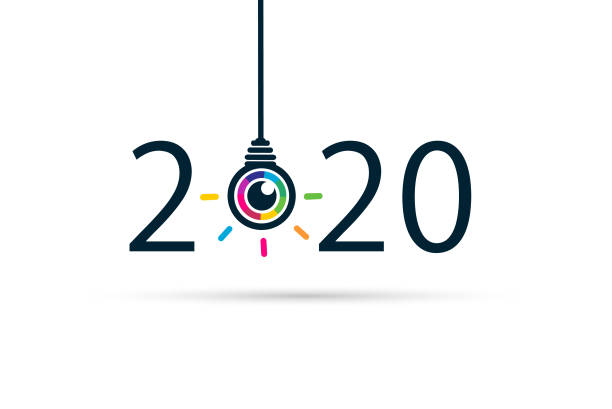 Best 2020 Vision Illustrations, Royalty-Free Vector ...