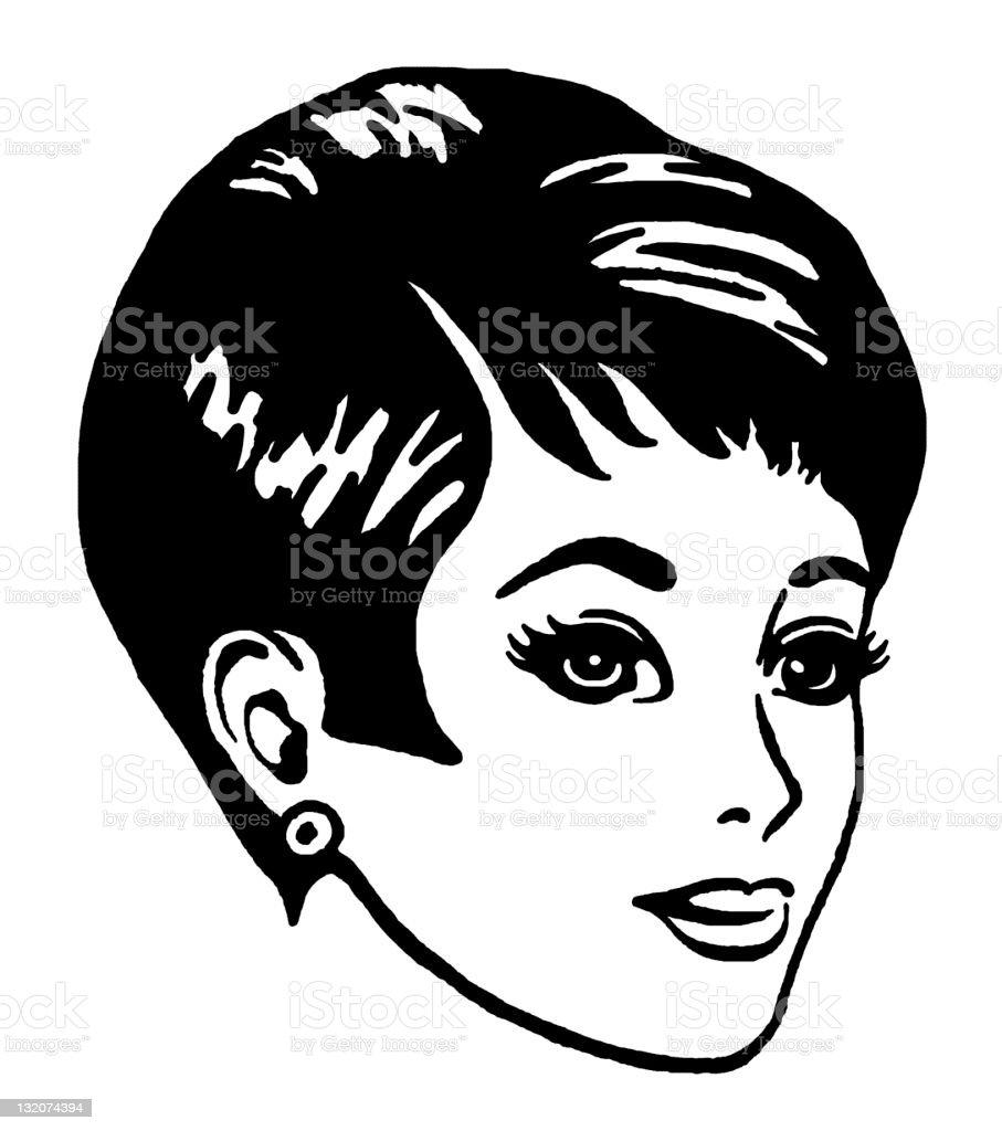 Taglio di capelli con foto personale