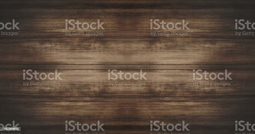 De madera - ilustración de arte vectorial
