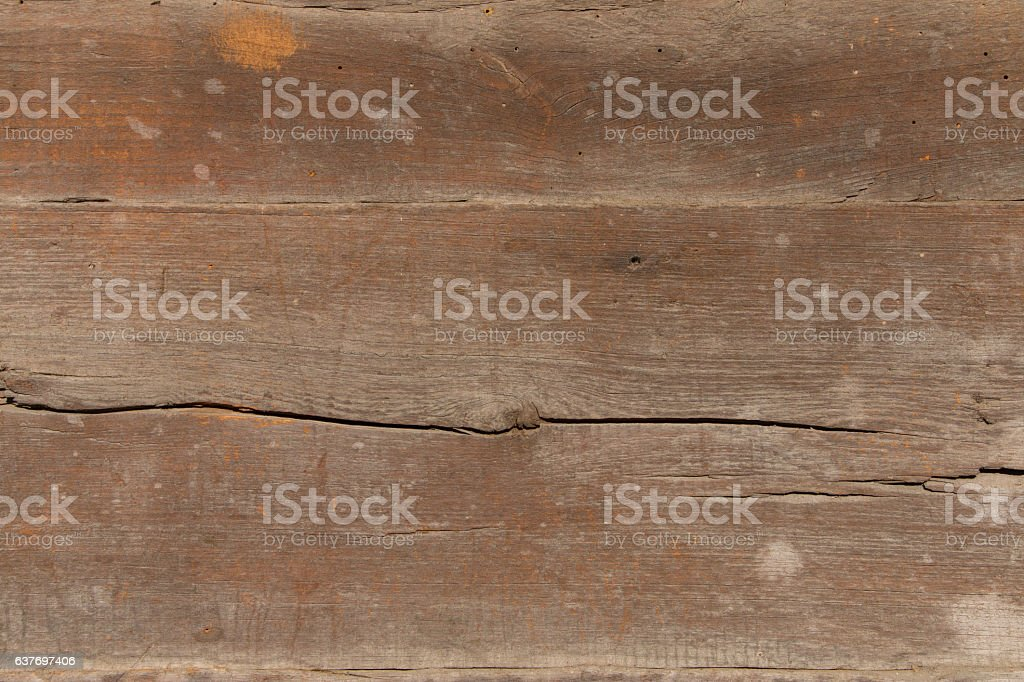 Wood texture, Natural Wooden Background in traditional vintage style - ilustración de arte vectorial