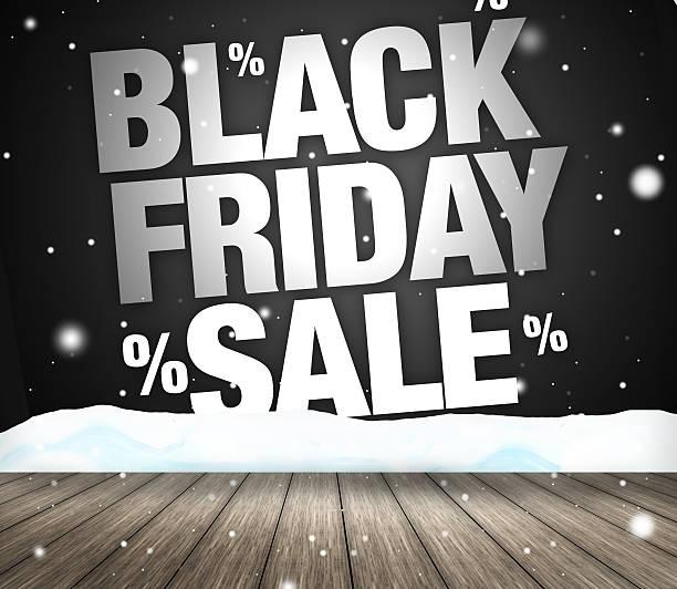 ilustraciones, imágenes clip art, dibujos animados e iconos de stock de diseño ilustración de fondo de madera - black friday sale