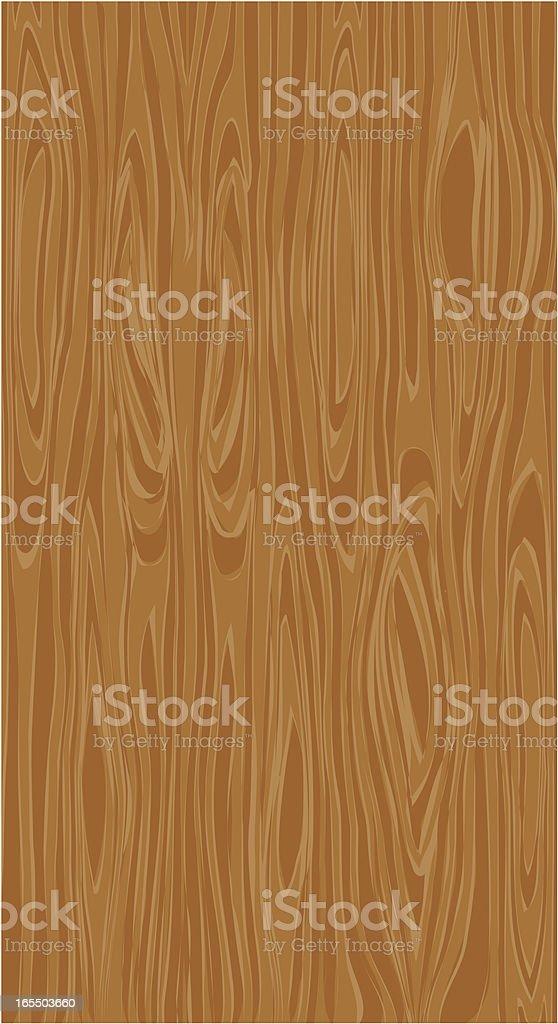 wooden royalty-free stock vector art